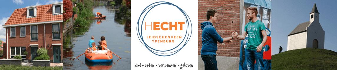 HECHT Leidschenveen Ypenburg